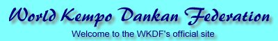 Welcome to the WKDF's official site